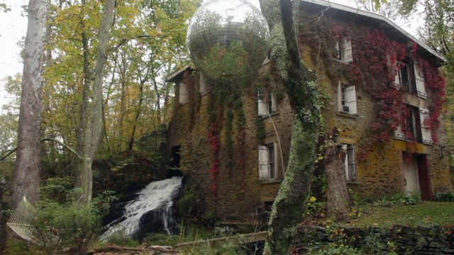 Dream House in the Middle of the Forest thumbnail