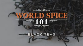 Northwest Tea Time