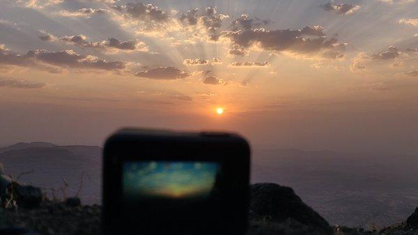 Mount Everest Of Maharashtra, Kalsubai