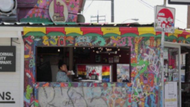 Mexican Food Vendor thumbnail