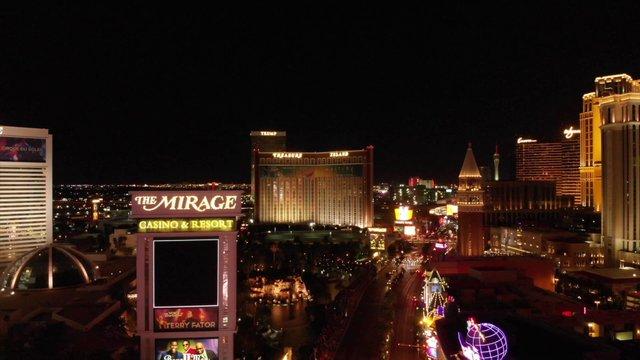 The Mirage Casino & Resort thumbnail