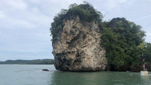 Phi Phi, Krabi