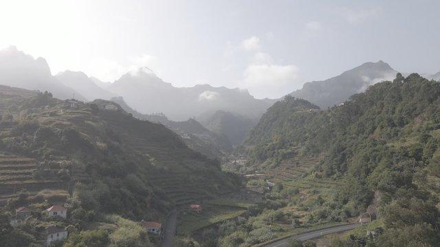 Scenic Landscape of Sao Vicente thumbnail