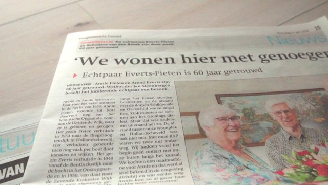 Dutch Local Newspapers thumbnail