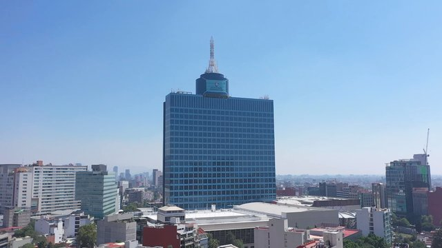 World Trade Center In Mexico City  thumbnail