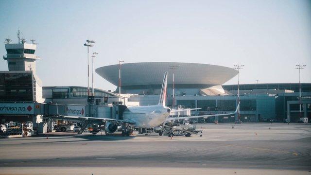 Israel Airport thumbnail