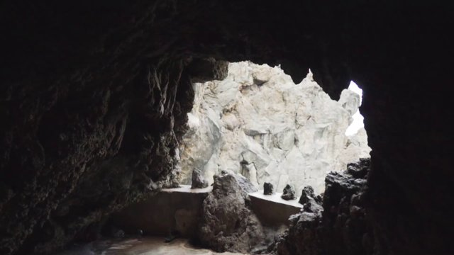 Cave With A Sea View  thumbnail