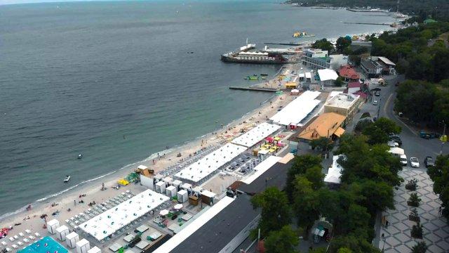 Odessa Beach thumbnail