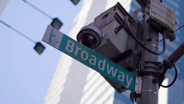 Broadway Street Sign thumbnail