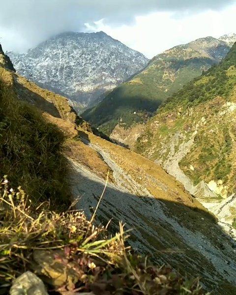 Hidden Pearl of Kangra Valley  जय भोले????