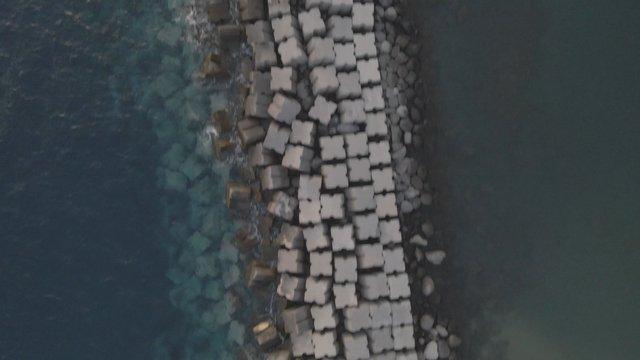 Big Stones in the Sea thumbnail