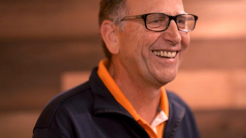 Rick Cesari - Trainer Spotlight