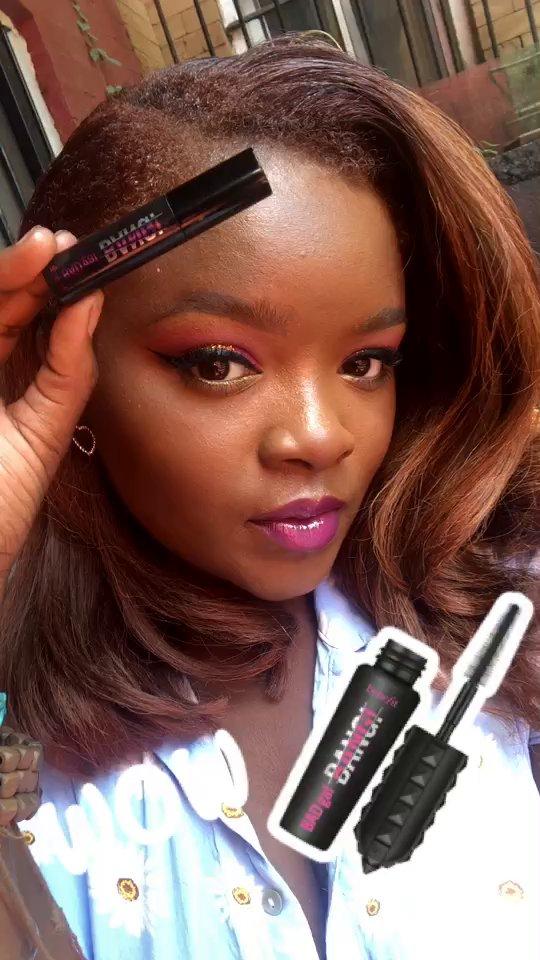 9fe33eff7e1 Review of Benefit Cosmetics BADgal BANG! Volumizing Mascara Mini Play button