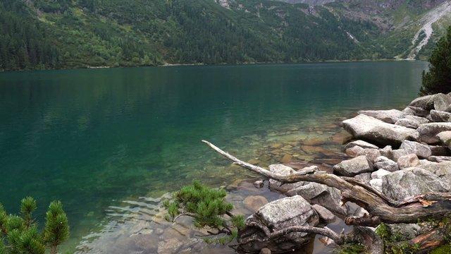 Mountain Lake thumbnail