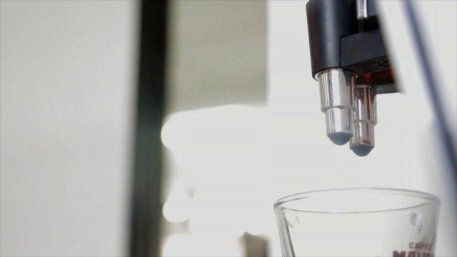 Espresso Making thumbnail