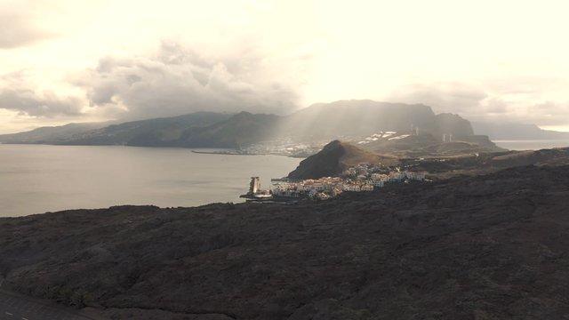 Coastline City in Ponta de São Lourenço thumbnail