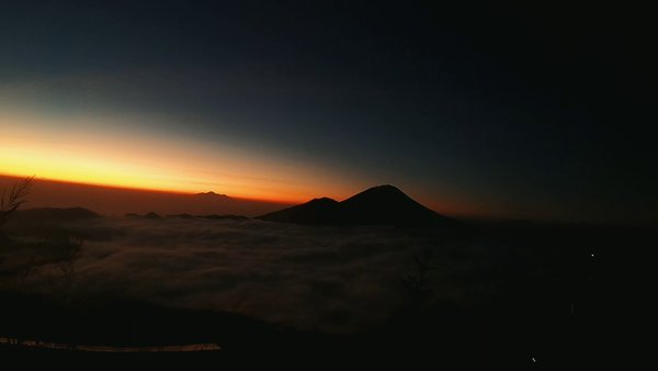 A Sunrise to remember, for the rest of my life!!!