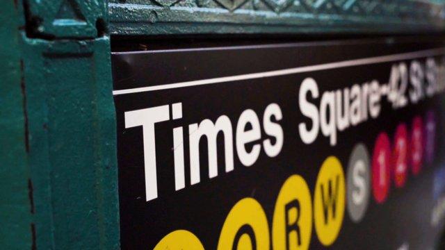 Times Square Station thumbnail