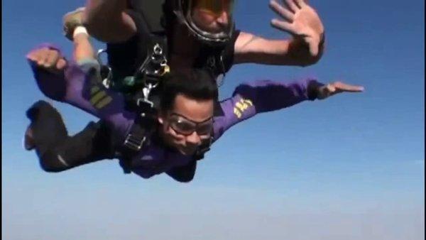 15000feet SkyDiving!! Mile- Hi SkyDiving