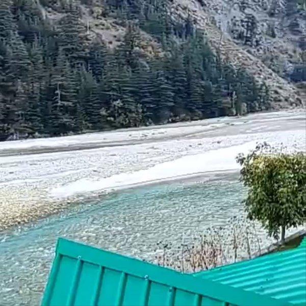 Gorgeous Ganga