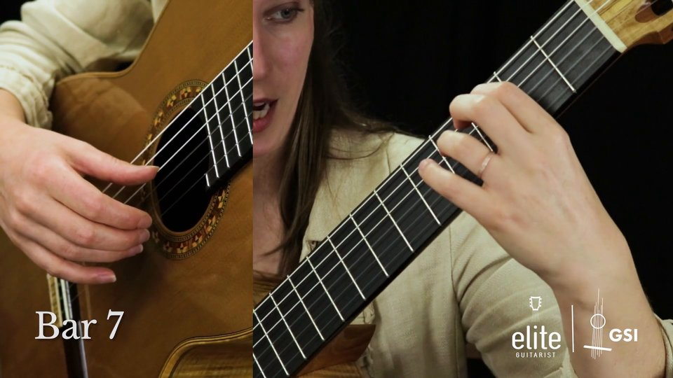 ELITE GUITARIST | Online Classical Guitar Lessons | Learn to