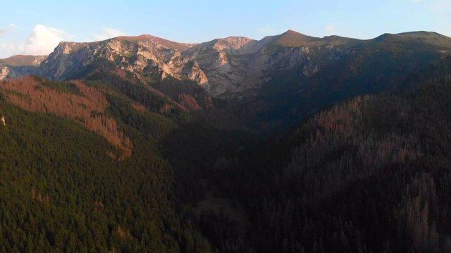Mountain Landscape  thumbnail