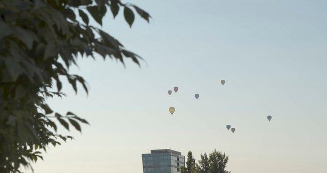 Colorful Air Balloons thumbnail
