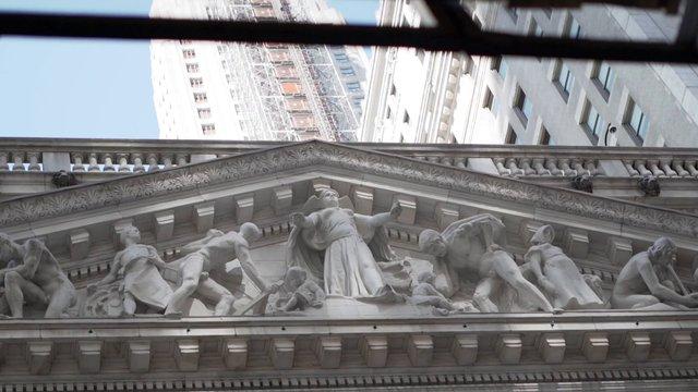 New York Stock Exchange thumbnail