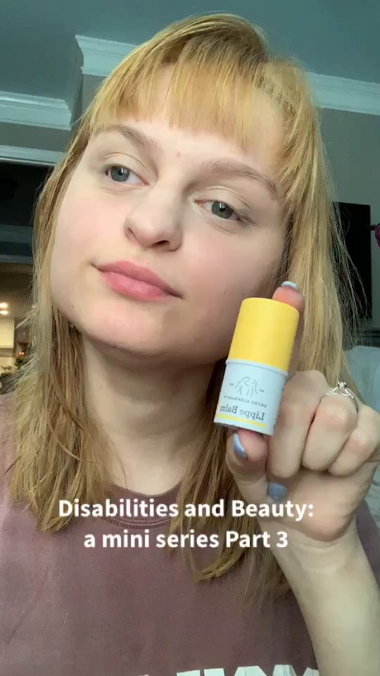 review of Drunk Elephant Lippe Balm