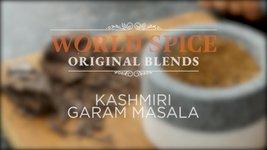 Garam Masala - Kashmiri
