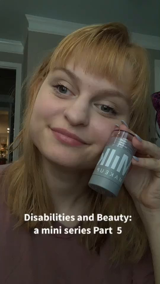 review of MILK MAKEUP Milk Makeup Lip and Cheek Stick Perk Coral .1 oz