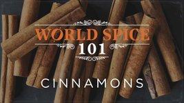 Cinnamon - Cassia Stick