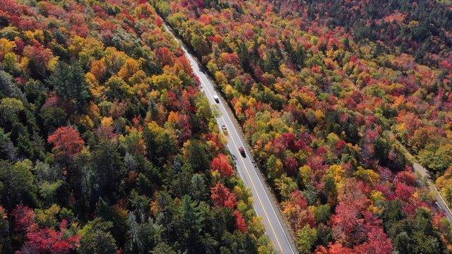 Kancamagus Highway thumbnail
