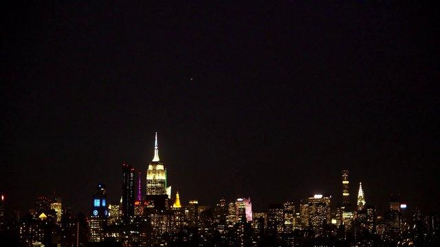 Manhattan Skyline thumbnail