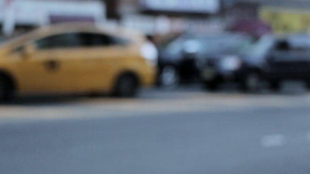 Street Traffic  thumbnail