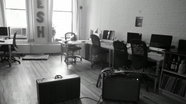 Office Guitar Session thumbnail