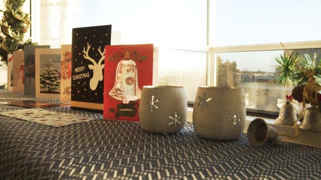 Christmas Greeting Cards  thumbnail