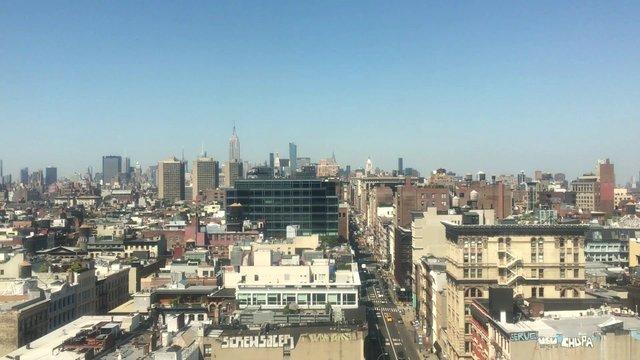 NYC Daylight Panorama thumbnail
