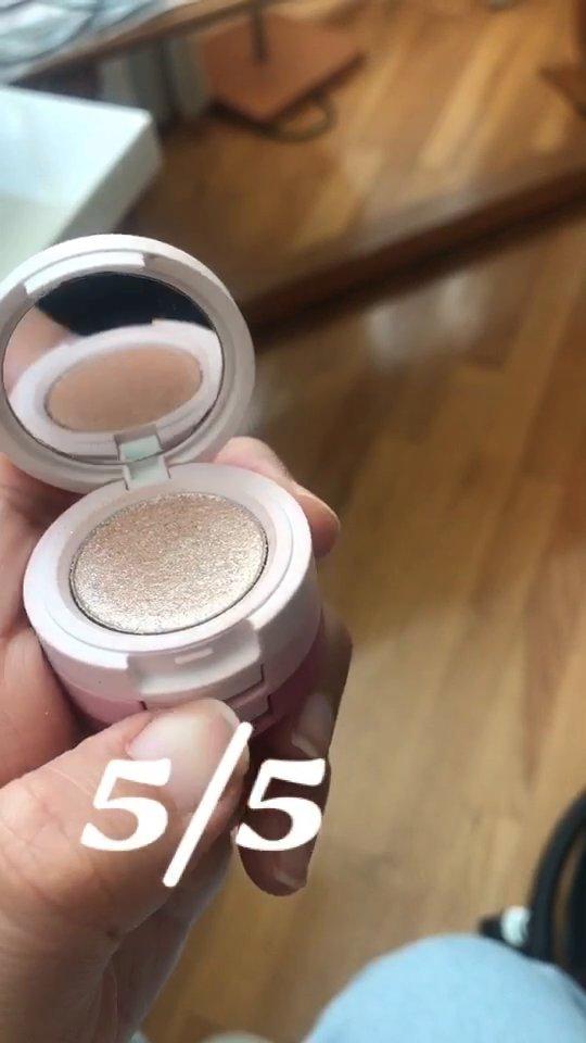 Beauty Bento Bouncy Shimmer Eyeshadow Trio - Chocolate Dahlia by Kaja Beauty #18