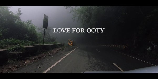 Love for OOTY Trailer | Unwrap Zindagi #TravelVlog