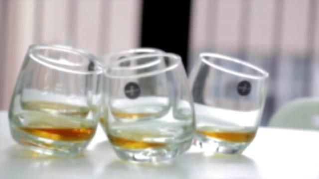 Dancing Whiskey Glasses thumbnail