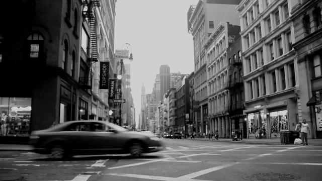 NYC Errands thumbnail