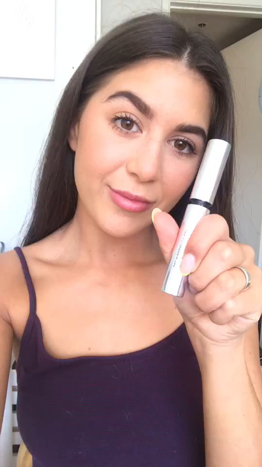 review of Anastasia Beverly Hills Clear Brow Gel