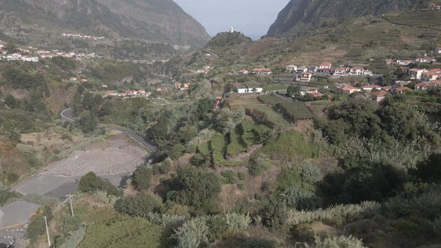 Village in the Mountains thumbnail