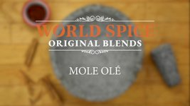 Mole Olé