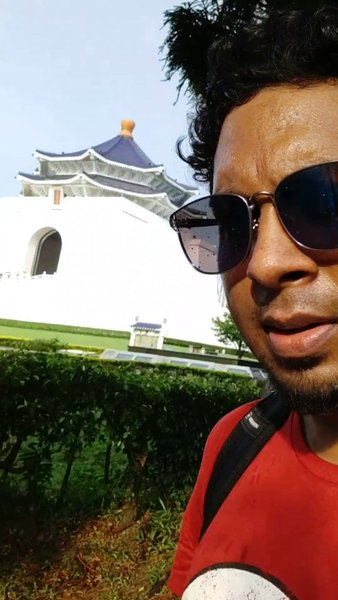 Taiwan Traveling