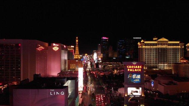Vegas Strip thumbnail