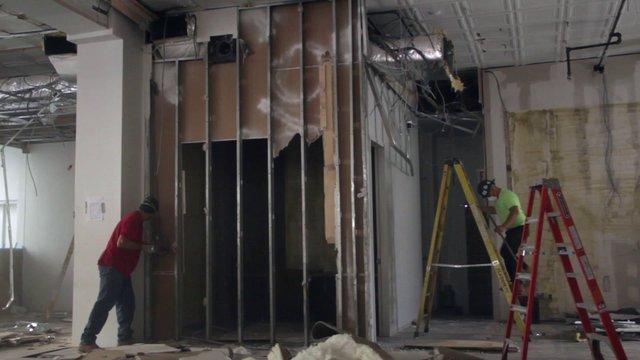 Interior Renovations thumbnail