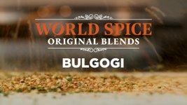 Bulgogi Spice