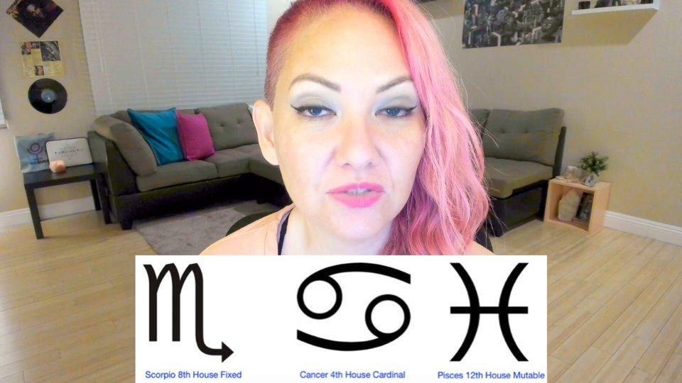 Online Quantum Astrology Course   Sun Soul TV